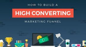 How to Build a Cash Converting Marketing Funnel