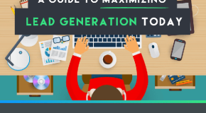 21 Ways to Maximize Your Lead Generation