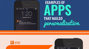 Learn From 6 Apps That Are Nailing Personalized Push