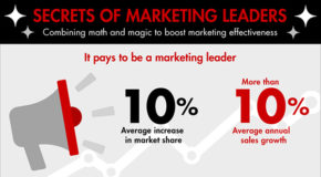 Secrets of Marketing Leaders