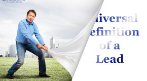 Is it Time to Change the Universal Definition of a Lead?